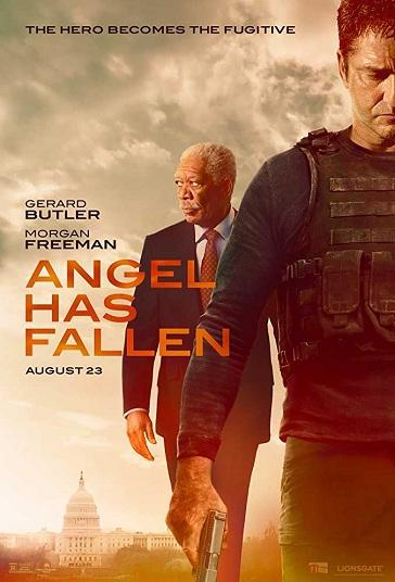 ดูหนังออนไลน์ฟรี ANGEL HAS FALLEN (2019) ผ่ายุทธการ ดับแผนอหังการ์