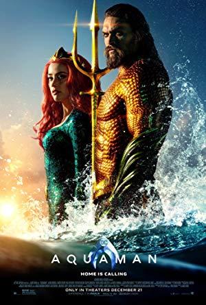 ดูหนังออนไลน์ฟรี Aquaman (2018) อควาแมน เจ้าสมุทร