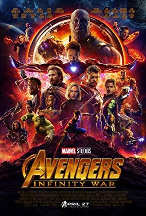 ดูหนังออนไลน์ฟรี Avengers 3 Infinity War (2018) มหาสงครามล้างจักรวาล