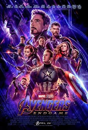 ดูหนังออนไลน์ฟรี Avengers Endgame (2019) อเวนเจอร์ เผด็จศึก