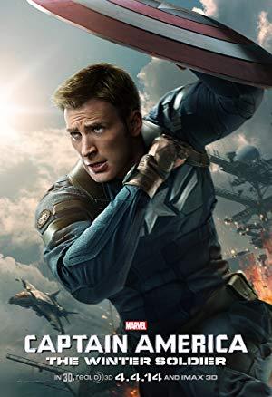 ดูหนังออนไลน์ฟรี Captain America 2 (2014) กัปตันอเมริกา ภาค 2