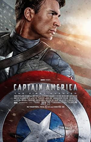 ดูหนังออนไลน์ฟรี Captain America (2011) กัปตันอเมริกา 1