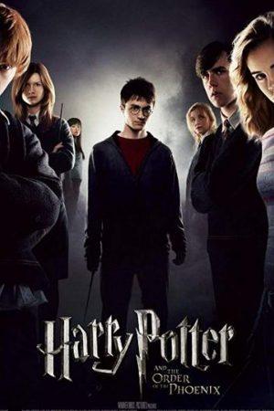 ดูหนังออนไลน์ฟรี Harry Potter And The Order of The Phoenix (2007) แฮร์รี่ พอตเตอร์กับภาคีนกฟินิกซ์ ภาค 5