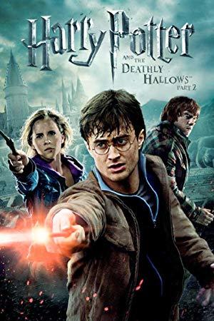 ดูหนังออนไลน์ฟรี Harry Potter and the Deathly Hallows Part 2 (2011) แฮร์รี่ พอตเตอร์ กับ เครื่องรางยมฑูต ภาค 7.2