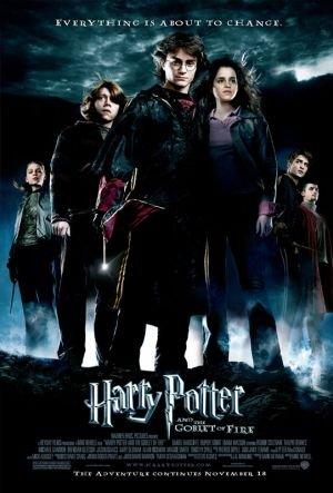 ดูหนังออนไลน์ฟรี Harry Potter and the Goblet of Fire (2005) แฮร์รี่ พอตเตอร์กับถ้วยอัคนี ภาค 4