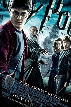 ดูหนังออนไลน์ฟรี Harry Potter and the Half-Blood Prince (2009) แฮร์รี่ พอตเตอร์ กับเจ้าชายเลือดผสม ภาค 6