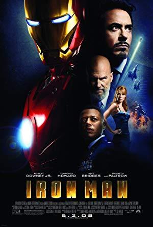 ดูหนังออนไลน์ฟรี Iron Man (2008) มหาประลัย คนเกราะเหล็ก