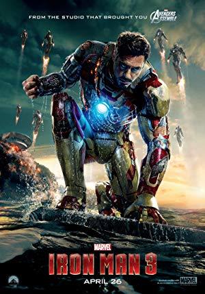 ดูหนังออนไลน์ฟรี Iron Man 3 (2013) มหาประลัยคนเกราะเหล็ก 3