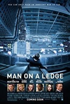 ดูหนังออนไลน์ฟรี Man on a Ledge (2012) ระห่ำฟ้า ท้านรก