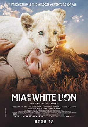 ดูหนังออนไลน์ฟรี Mia and the White Lion (2018) มีอากับมิตรภาพมหัศจรรย์