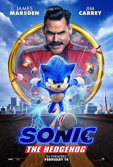 ดูหนังออนไลน์ฟรี Sonic the Hedgehog (2020) โซนิค เดอะ เฮดจ์ฮ็อก