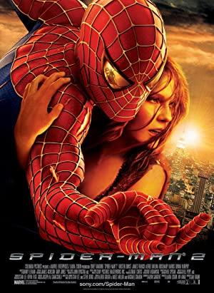 ดูหนังออนไลน์ฟรี Spider Man 2 (2004) ไอ้แมงมุม สไปเดอร์แมน 2