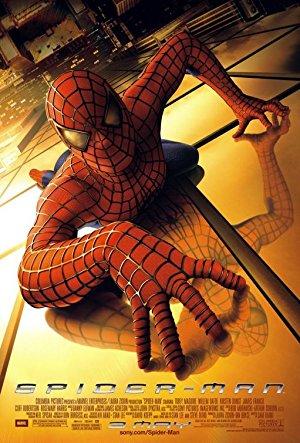 ดูหนังออนไลน์ฟรี Spider Man (2002) ไอ้แมงมุม สไปเดอร์แมน