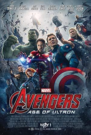ดูหนังออนไลน์ฟรี The Avengers 2 : Age of Ultron (2015) ดิ อเวนเจอร์ส: มหาศึกอัลตรอนถล่มโลก