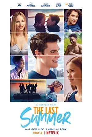 ดูหนังออนไลน์ฟรี The Last Summer (2019) เดอะ ลาสต์ ซัมเมอร์