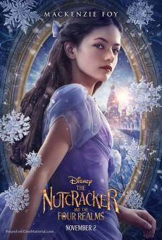 ดูหนังออนไลน์ฟรี The Nutcracker and the Four Realms (2018) เดอะนัทแครกเกอร์กับสี่อาณาจักรมหัศจรรย์