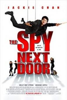 ดูหนังออนไลน์ฟรี The Spy Next Door (2010) วิ่งโขยงฟัด