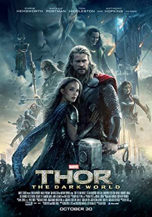 ดูหนังออนไลน์ฟรี Thor 2 The Dark World (2013) เทพเจ้าสายฟ้าโลกาทมิฬ