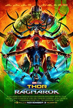 ดูหนังออนไลน์ฟรี Thor Ragnarok (2017) ศึกอวสานเทพเจ้า