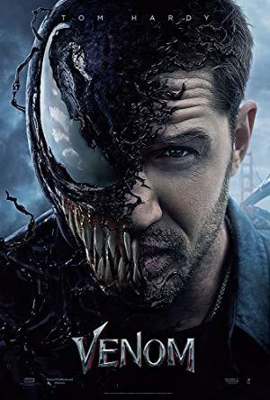 ดูหนังออนไลน์ฟรี Venom (2018) เวน่อม