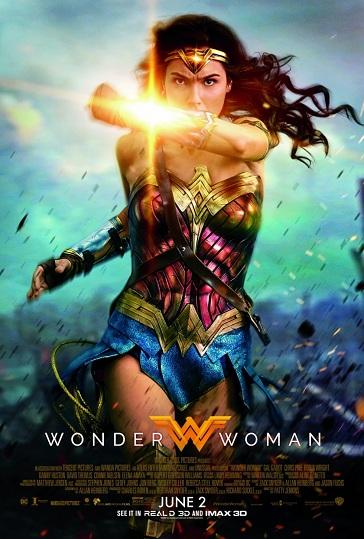 ดูหนังออนไลน์ฟรี Wonder Woman (2017) วันเดอร์ วูแมน