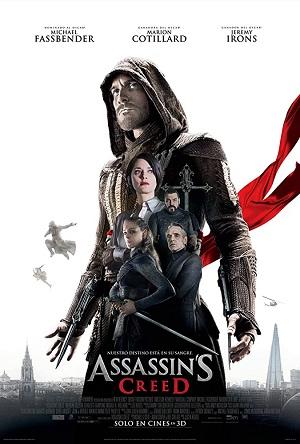 ดูหนังออนไลน์ฟรี Assassin Creed (2016) แอสซาซิน ครีด