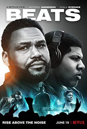 ดูหนังออนไลน์ฟรี Beats (2019) บีตส์