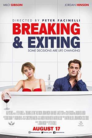 ดูหนังออนไลน์ฟรี Breaking & Exiting (2018)