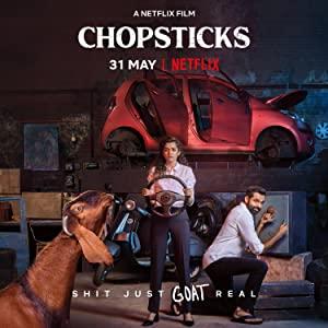ดูหนังออนไลน์ฟรี Chopsticks (2019) คู่เลอะ คู่ลุย