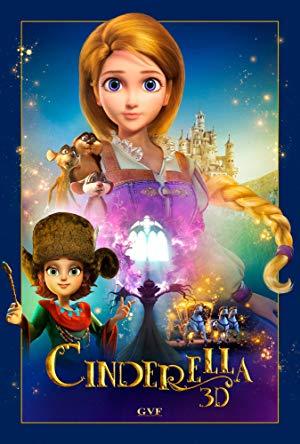 ดูหนังออนไลน์ฟรี Cinderella and the Secret Prince (2019) ซินเดอเรลล่ากับเจ้าชายปริศนา