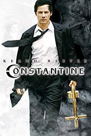 ดูหนังออนไลน์ฟรี Constantine (2005) คอนสแตนติน คนพิฆาตผี