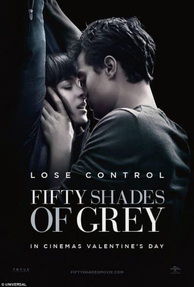 ดูหนังออนไลน์ฟรี Fifty Shades of Grey (2015) ฟิฟตี้เชดส์ออฟเกรย์