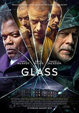 ดูหนังออนไลน์ฟรี Glass (2019) กลาส คนเหนือมนุษย์
