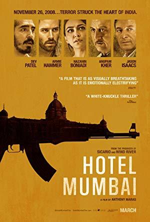 ดูหนังออนไลน์ฟรี Hotel Mumbai (2018)