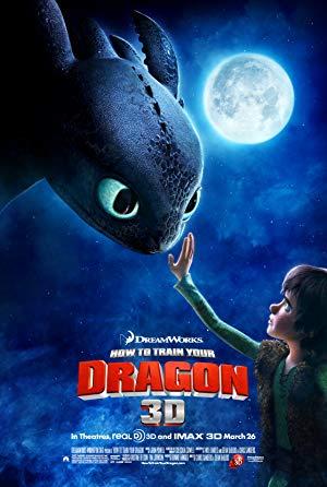 ดูหนังออนไลน์ฟรี How to Train Your Dragon (2010) อภินิหารไวกิ้งพิชิตมังกร