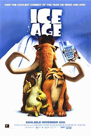 ดูหนังออนไลน์ฟรี Ice Age 1 (2002) ไอซ์ เอจ 1 เจาะยุคน้ำแข็งมหัศจรรย์