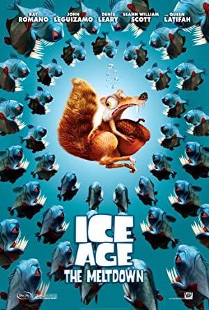 ดูหนังออนไลน์ฟรี Ice Age 2 The Meltdown (2006) ไอซ์ เอจ 2 เจาะยุคน้ำแข็งมหัศจรรย์