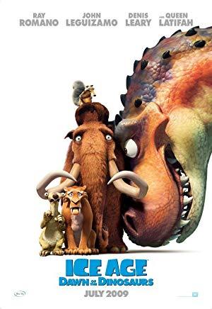 ดูหนังออนไลน์ฟรี Ice Age 3 Dawn Of The Dinosaurs (2009) ไอซ์ เอจ 3 จ๊ะเอ๋ไดโนเสาร์