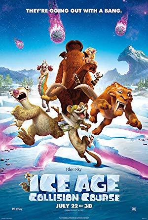 ดูหนังออนไลน์ฟรี Ice Age 5 Collision Course (2016) ไอซ์ เอจ 5 ผจญอุกาบาตสุดอลเวง