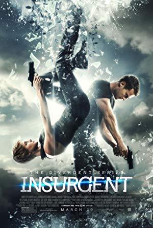 ดูหนังออนไลน์ฟรี Insurgent (2015) คนกบฏโลก