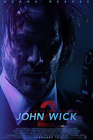ดูหนังออนไลน์ฟรี John Wick 2 (2017) จอห์น วิค แรงกว่านรก ภาค 2