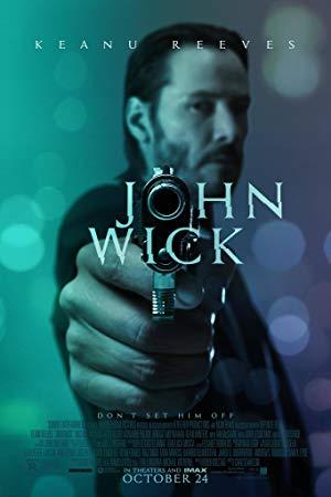 ดูหนังออนไลน์ฟรี John Wick (2014) จอห์นวิค ภาค 1 แรงกว่านรก