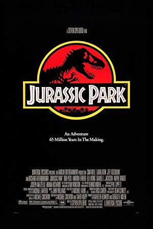 ดูหนังออนไลน์ฟรี Jurassic Park (1993) กำเนิดใหม่ไดโนเสาร์