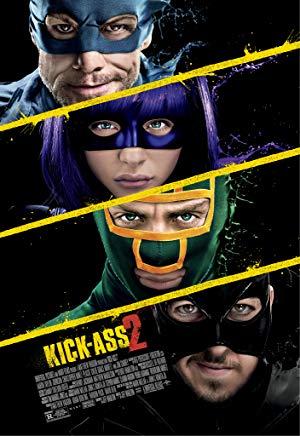 ดูหนังออนไลน์ฟรี Kick Ass 2 (2013) เกรียนโคตรมหาประลัย ภาค 2
