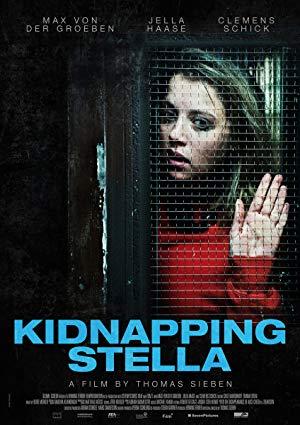 ดูหนังออนไลน์ฟรี Kidnapping Stella (2019) ขังอำมหิต
