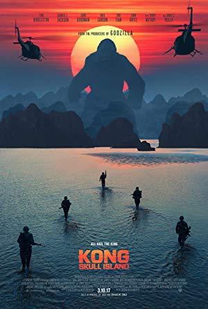 ดูหนังออนไลน์ฟรี Kong Skull Island (2017) คอง มหาภัยเกาะกะโหลก