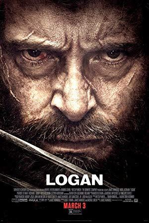 ดูหนังออนไลน์ฟรี Logan (2017) โลแกน เดอะ วูล์ฟเวอรีน