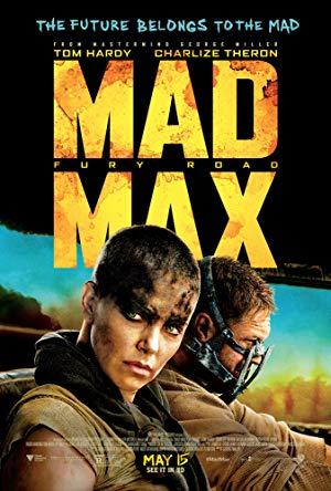 ดูหนังออนไลน์ฟรี Mad Max Fury Road (2015) แมดแม็กซ์ ถนนโลกันตร์