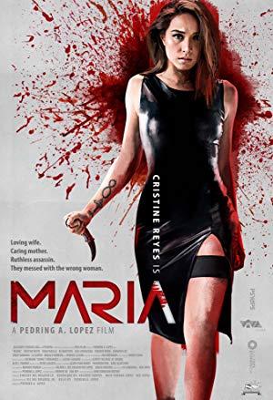ดูหนังออนไลน์ฟรี Maria (2019) ผู้หญิงทวงแค้น