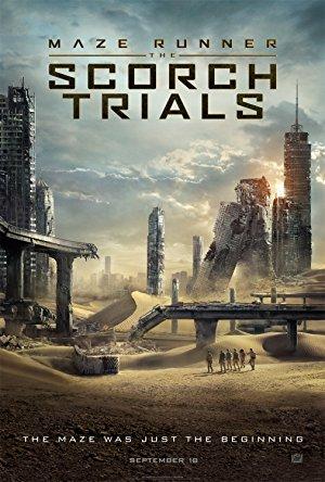 ดูหนังออนไลน์ฟรี Maze Runner 2 The Scorch Trials (2015) วงกตมฤตยู ภาค 2